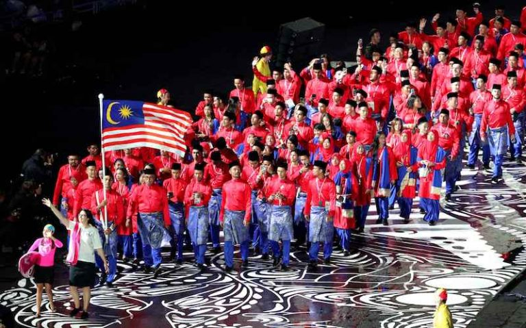 M'sia Poises To Be In Top 10