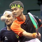It's all over for Malaysia in China Open
