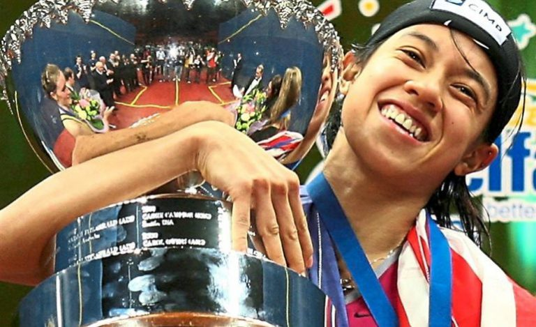 There's Only One Thing Nicol David Is Disappointed Of In Her Career