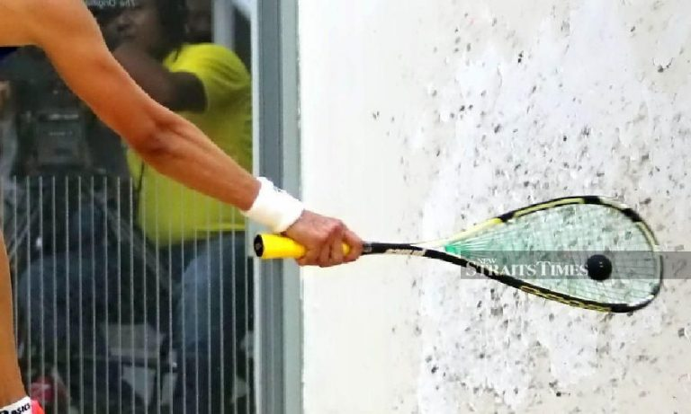 Squash scene to resume with Ohana League in Sept